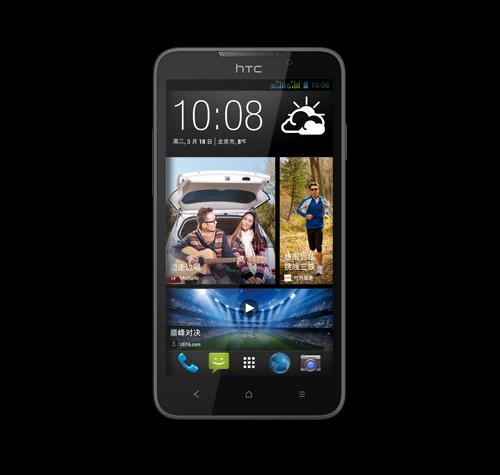 HTC Desire 316 Black