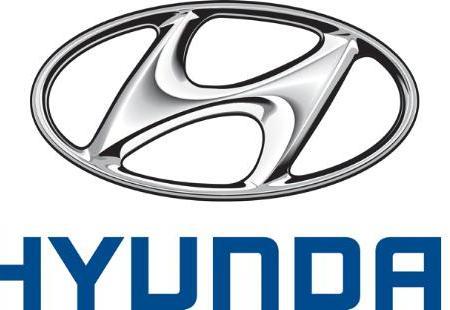 Hyundai Motor America logo