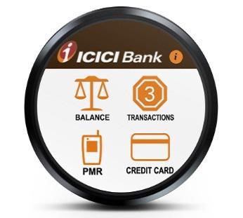 iWear by ICICI Bank