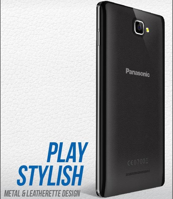 Panasonic P81 teaser
