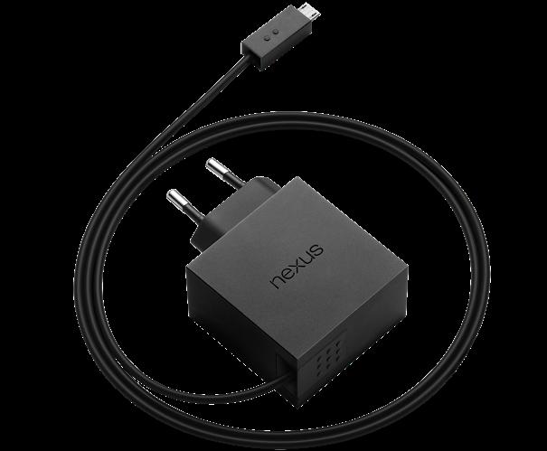 Nexus Charging Accessory