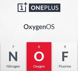 OnePlus Oxygen OS