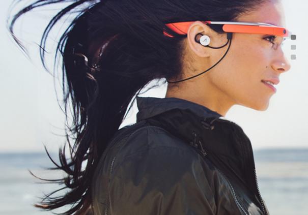 Google Play Music on Glass