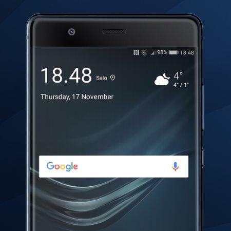 Huawei Mate 9 Oreo Beta test