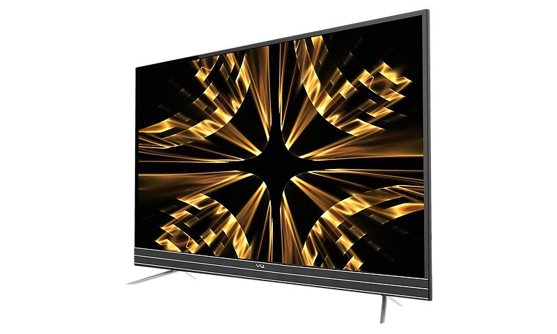 Vu Android TV