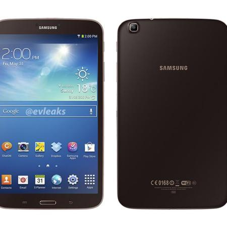 Samsung Galaxy Tab 3 8-inch