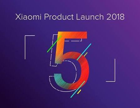 Xiaomi Feb 14 Invite