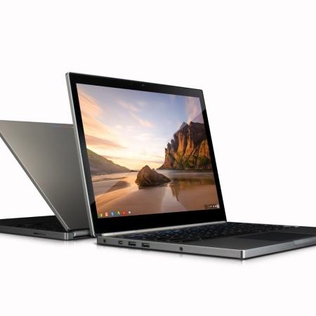 Google's Chromebook Pixel