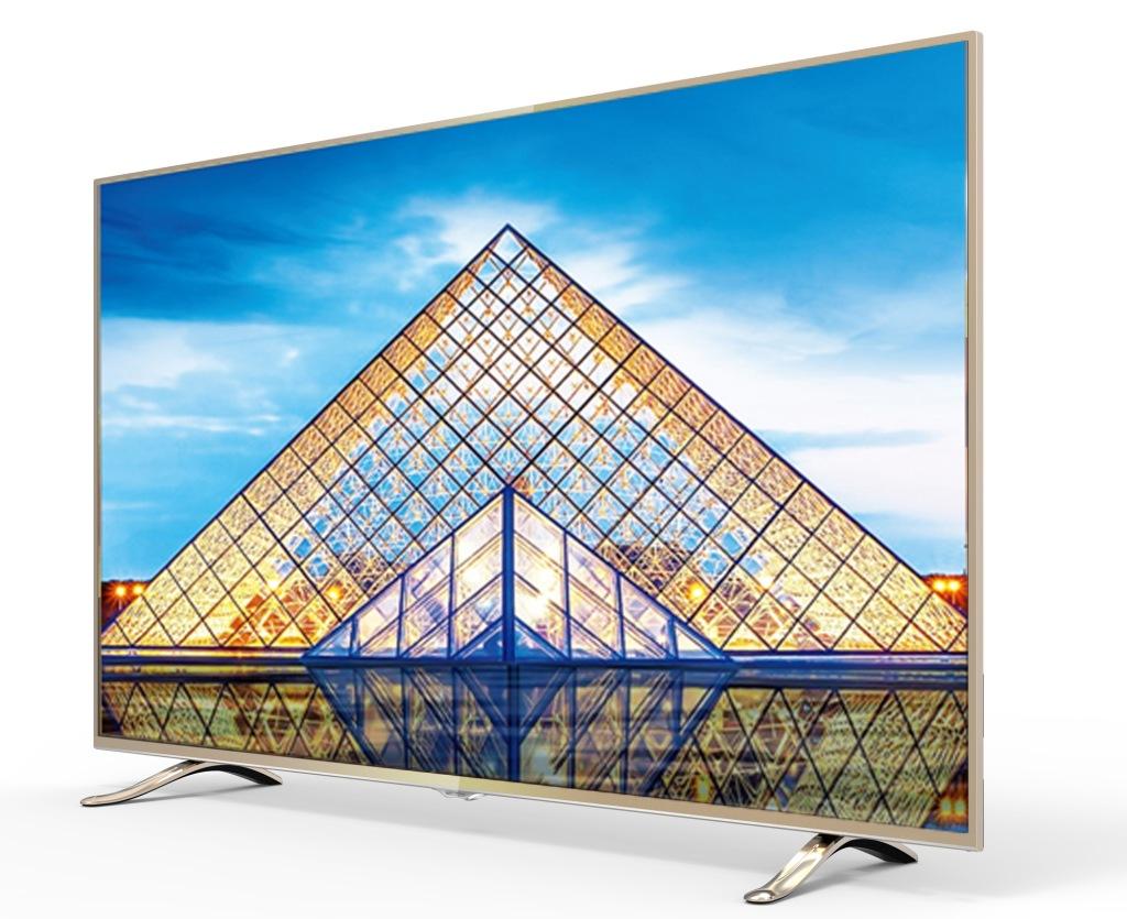 Micromax UHD TV 49-inch