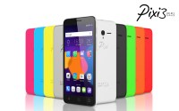 Alcatel OneTouch PIXI 3 5.5 phone