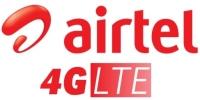 Airtel 4G for smartphones
