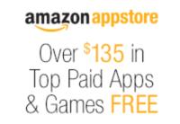 Amazon Appstore Promotion