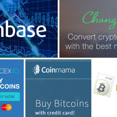 Best Bitcoin exchanges for credit card transactions