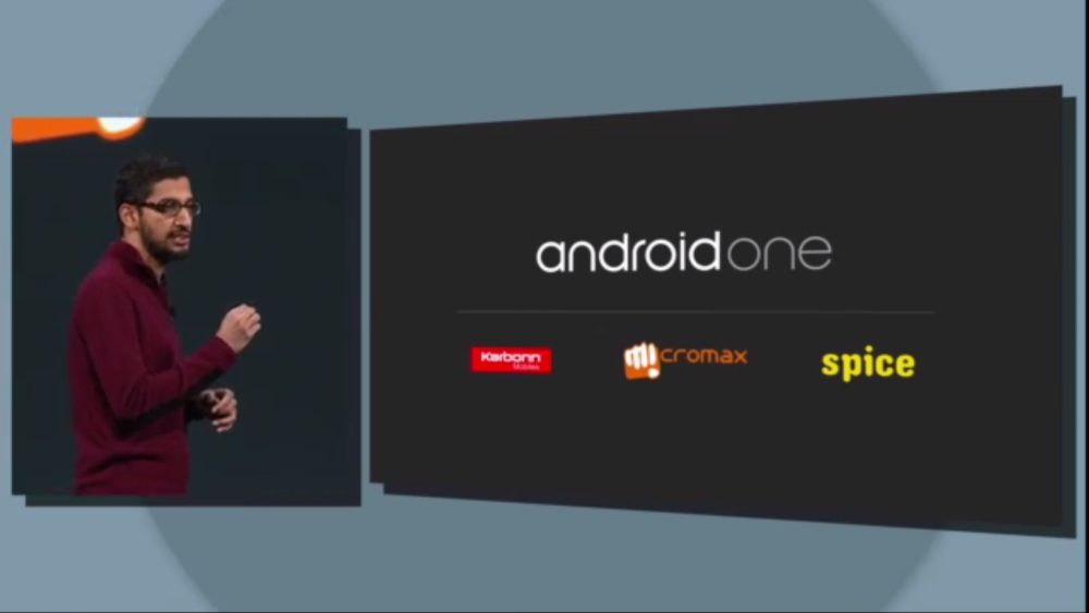 Android One Partners