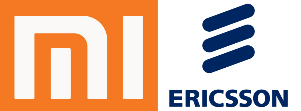 Xiaomi Ericsson patent trouble