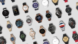 Android Wear Fall 2017