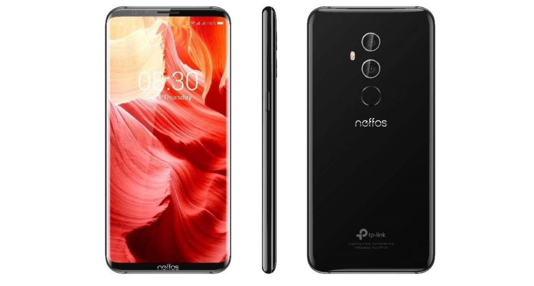 TP-Link Neffos phone