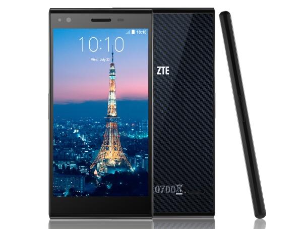 ZTE Blade Vec 4G and 3G