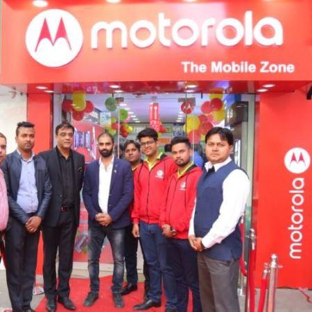 Moto Hub Delhi