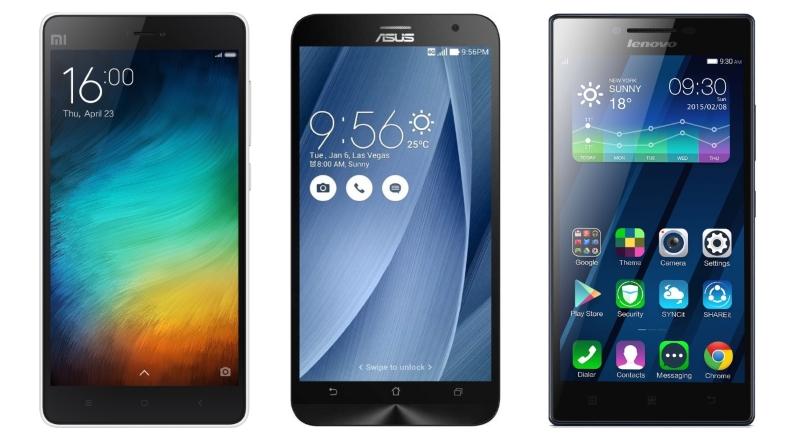 Best Value-for-money phones in INR 10-15K