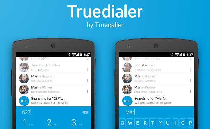 Truedialer