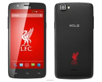 XOLO One Liverpool FC Edition