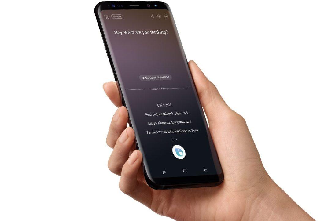 Samsung Bixby Voice