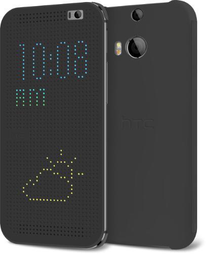 HTC One M8 Dot View Case