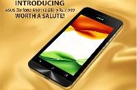 New Asus Zenfone 5 variant