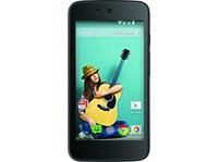 Spice Android One smartphone