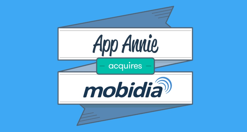 App Annie and Mobidia